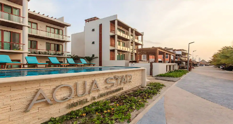 Aqua Star Boutique Hotel and Condos by Koox