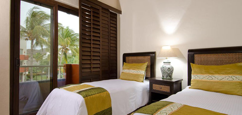 Rancho Banderas all suites Resort Punta Mita