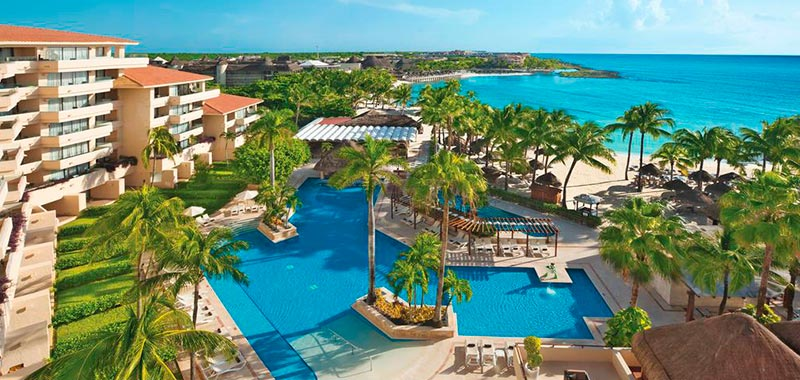 Dreams Puerto Aventuras All Inclusive