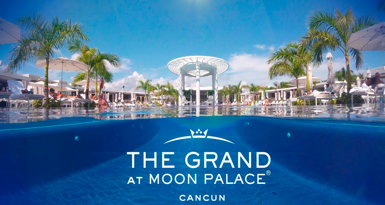 The Grand At Moon Palace Inclusive