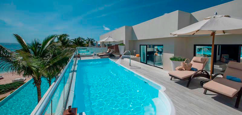 Sunscape Akumal Beach Resort & Spa