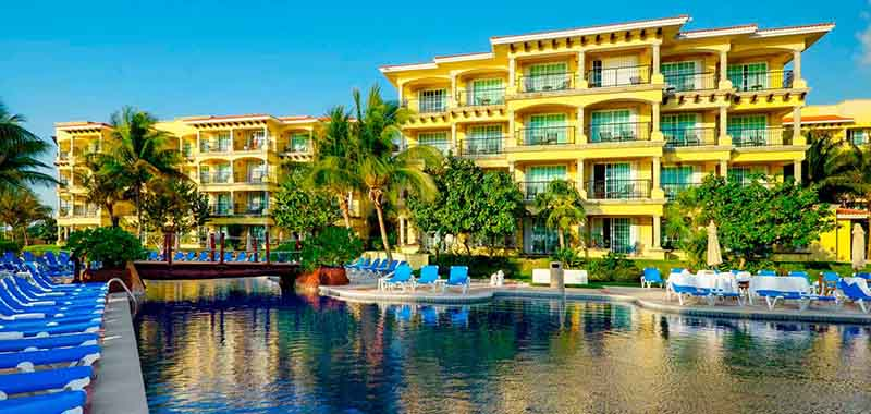 Marina El Cid Spa & Beach Resort All Inclusive