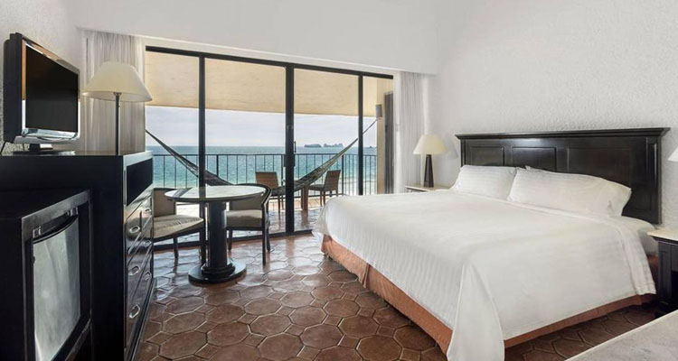 Holiday Inn Resort Ixtapa All Inclusive