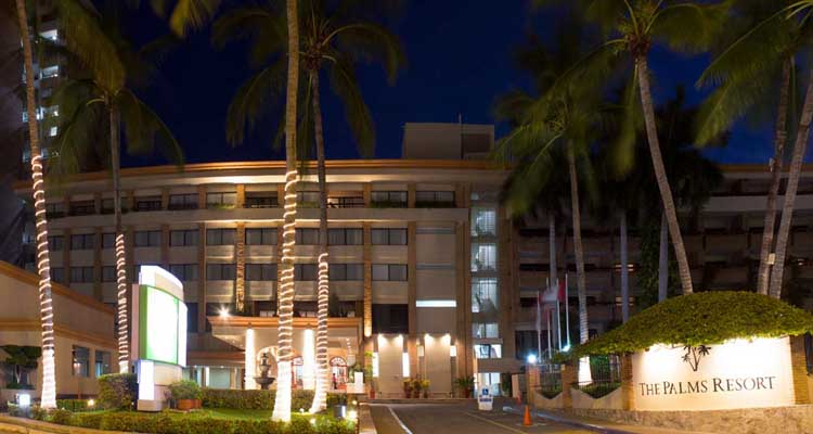 The Palms Resorts of Mazatlan