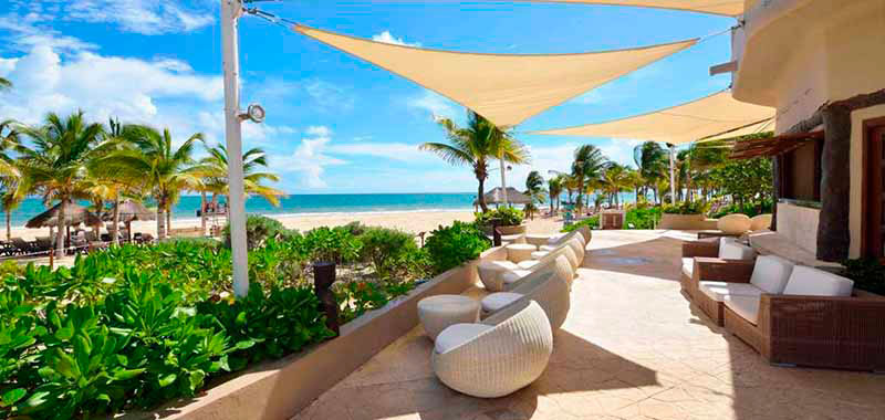 Catalonia Playa Maroma All Inclusive