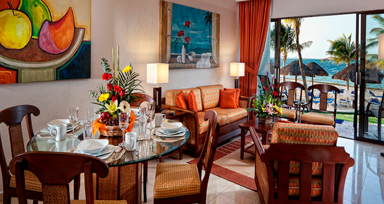 The Royal Cancun, All Suites Resort