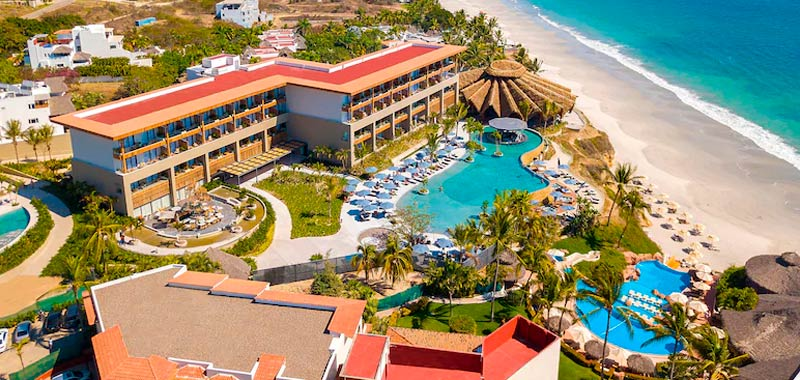 Marival Armony Luxury Resort and Suites All Inclusive