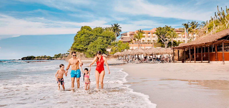Family Selection at Grand Palladium Vallarta Resort & Spa