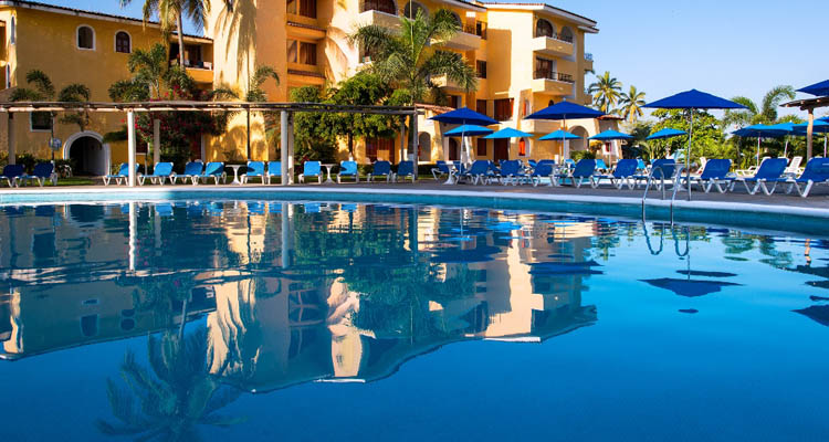 Costa Club Punta Arena Puerto Vallarta All Incl.