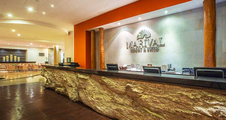 Marival Resort & Suites All Inclusive And Marival Kids