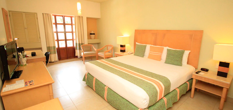 Binniguenda Huatulco All Inclusive