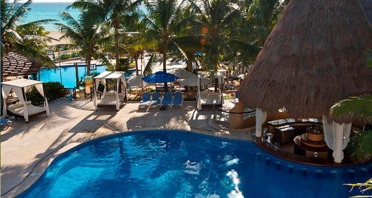 The Reef Playacar All Inclusive