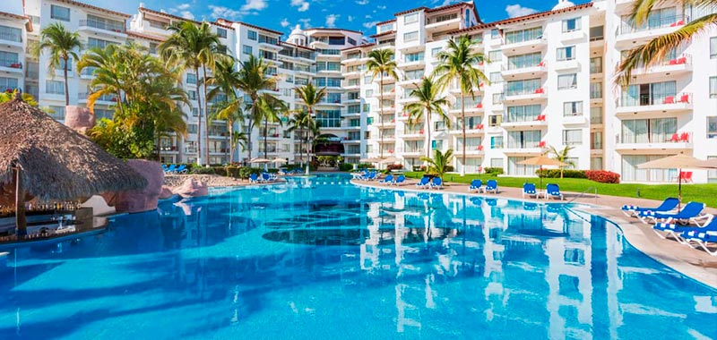 Vamar Vallarta All Inclusive Marina & Beach Resort