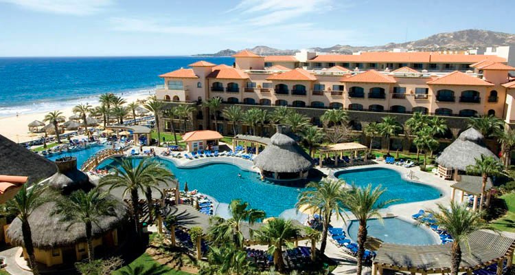 Royal Solaris los Cabos All Inclusive