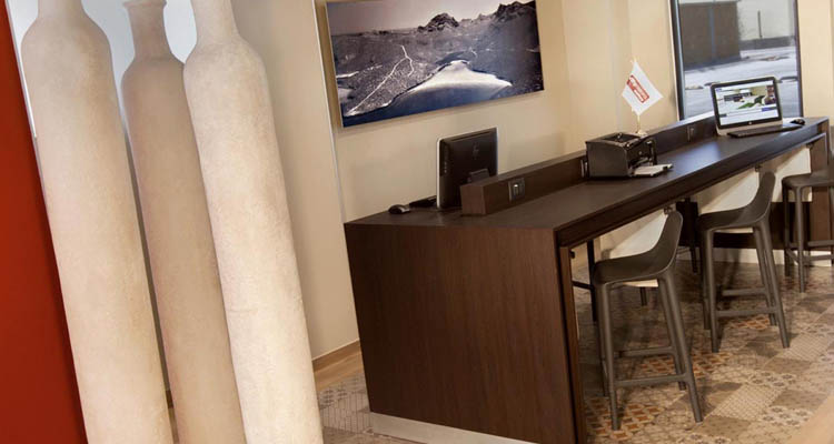 City Express Suites Cabo San Lucas