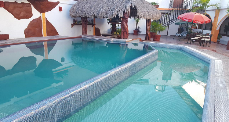 Suite Tropicana Ixtapa