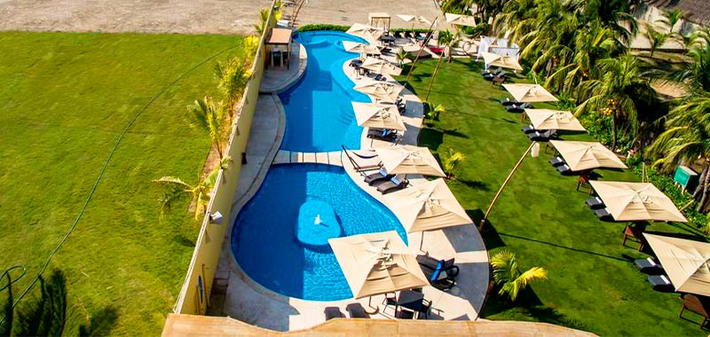 Mishol Hotel & Beach Club Privado