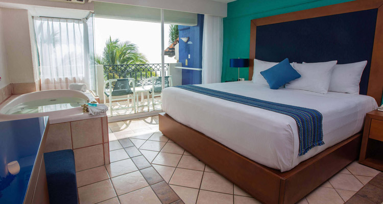 Crown Paradise Golden All Inclusive