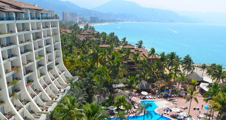 Fiesta Americana Puerto Vallarta All Inclusive