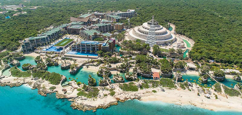 Hotel Xcaret México All Inclusive