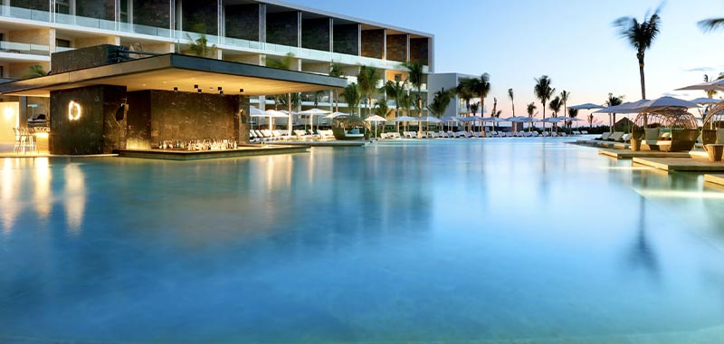 TRS Coral Hotel Adults Only All Inclusive