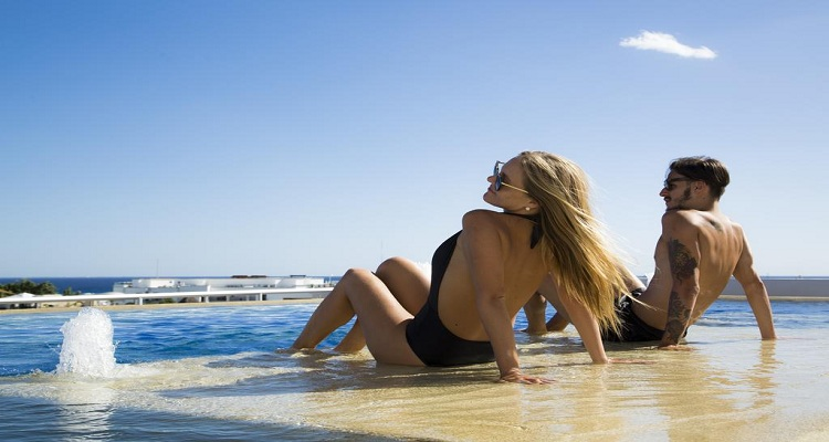 Soul Beach Luxury Boutique Hotel & Spa Adults Only
