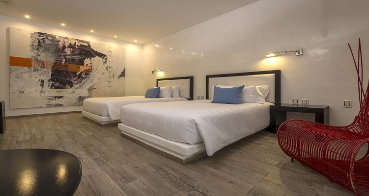 In Fashion Hotel and Spa