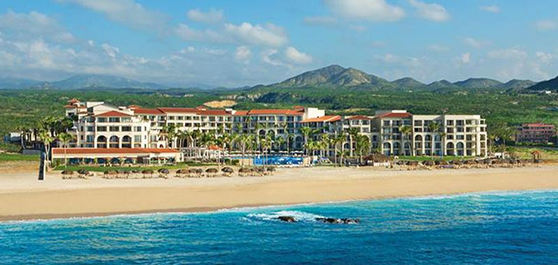 Dreams Los Cabos Golf Resort & Spa