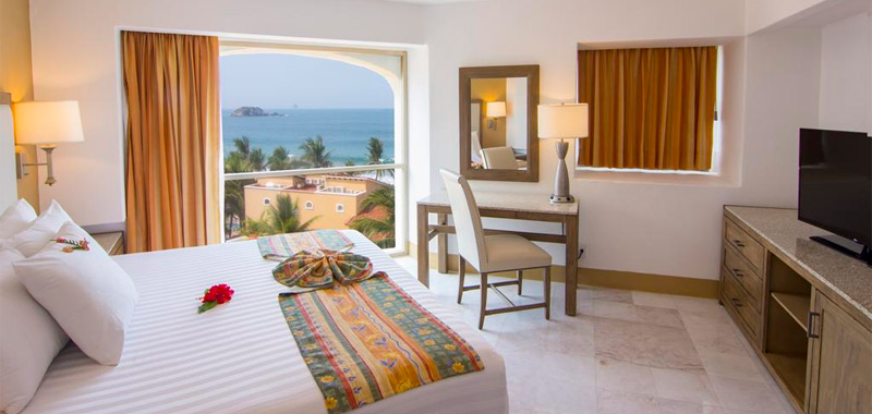 Tesoro Ixtapa All Inclusive Beach Resort