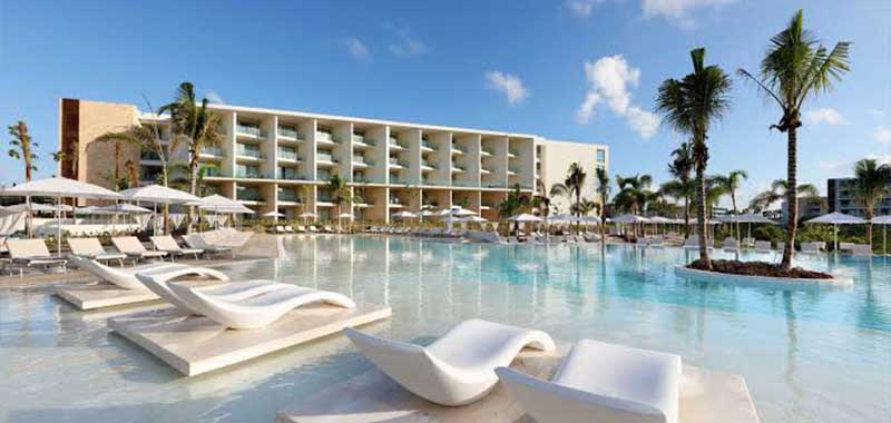 Grand Palladium Costa Mujeres Resort & Spa All Inclusive