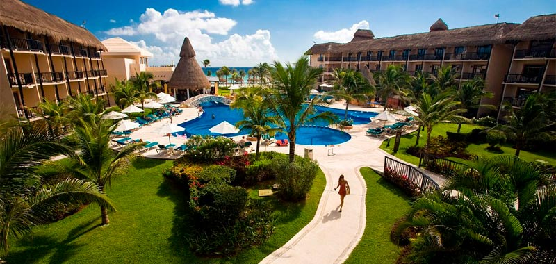 Catalonia Riviera Maya All Inclusive