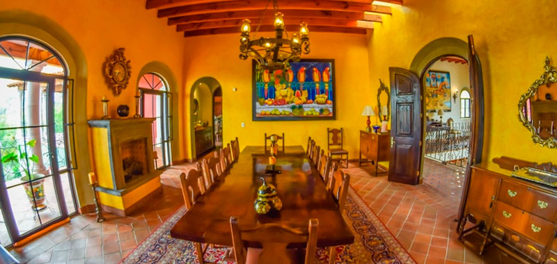 Casa Don Pascual - Adults Only