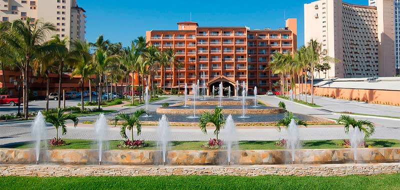 Villa Del Palmar Flamingos Beach Resort And Spa